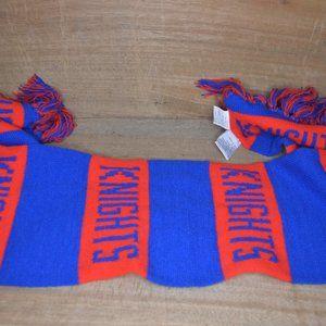 Newcastle Knights Licensed NRL Scarf